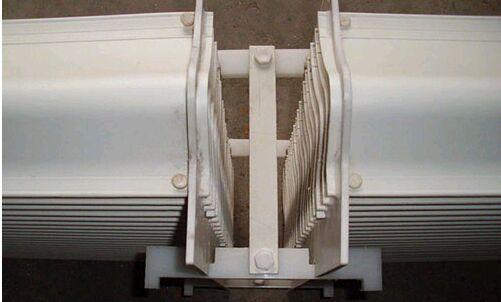 chu雾器叶片间距的zeng大,chu雾效率会sui着降低